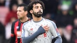 Bale dá vitória ao Real, Salah ajuda Liverpool a ultrapassar City