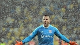 Lyon apurado, Bayern, City e Juventus vencem grupos