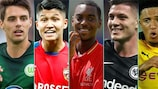 50 for the future: UEFA.com's ones to watch for 2019