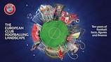 Der Benchmarking-Bericht der UEFA liefert interessante Einblicke.