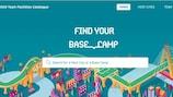 UEFA launches UEFA EURO 2020 online team facilities catalogue