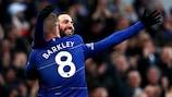 Gonzalo Higuaín ha comenzado con una gran puntería en el Chelsea