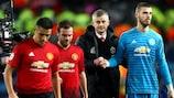 Il Manchester United si trova davanti a un'impresa per qualificarsi ai danni del Paris