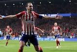 Diego Godín: la roccia della difesa dell'Atlético
