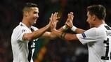 8 Scudetti Juve: i migliori bomber dal 2011/12