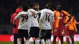 Benfica e Sporting com sortes distintas