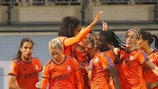 Lyon, Chelsea, Bayern, Barcelona im #UWCL Halbfinale