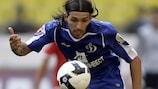Danny has left Dinamo for Zenit