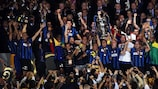 2009/10: Inter back on top at last