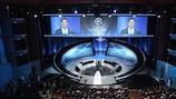 The deciding vote will take place at the Grimaldi Forum in Monaco