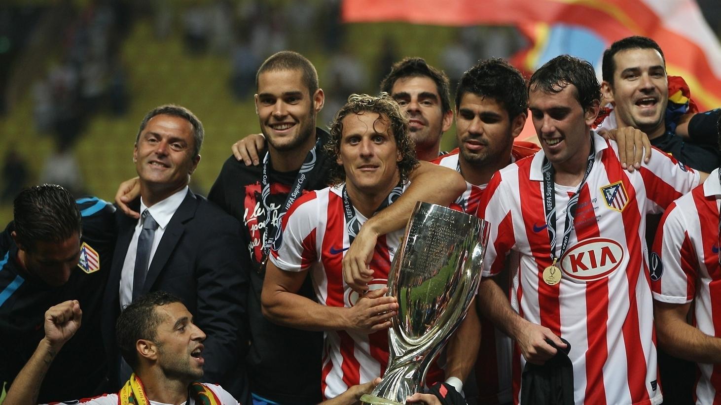 Quique Flores hails 'deserved' Super Cup triumph | UEFA ...