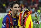Stellar Messi hails 'incredible' Barcelona