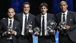 UEFA Club Football Awards
