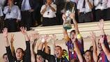 Supercoppa UEFA 2011