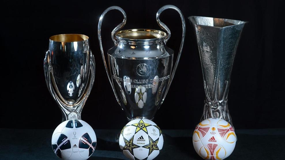 Uefa Club Competition Match Balls Revealed Uefa Champions League Uefa Com