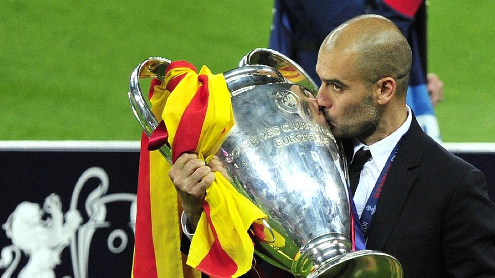 How Guardiola made his mark at Barcelona | UEFA Champions League | UEFA.com
