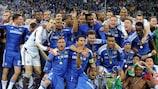 UEFA Champions League final video review