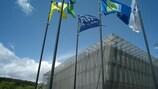 Die FIFA-Zentrale