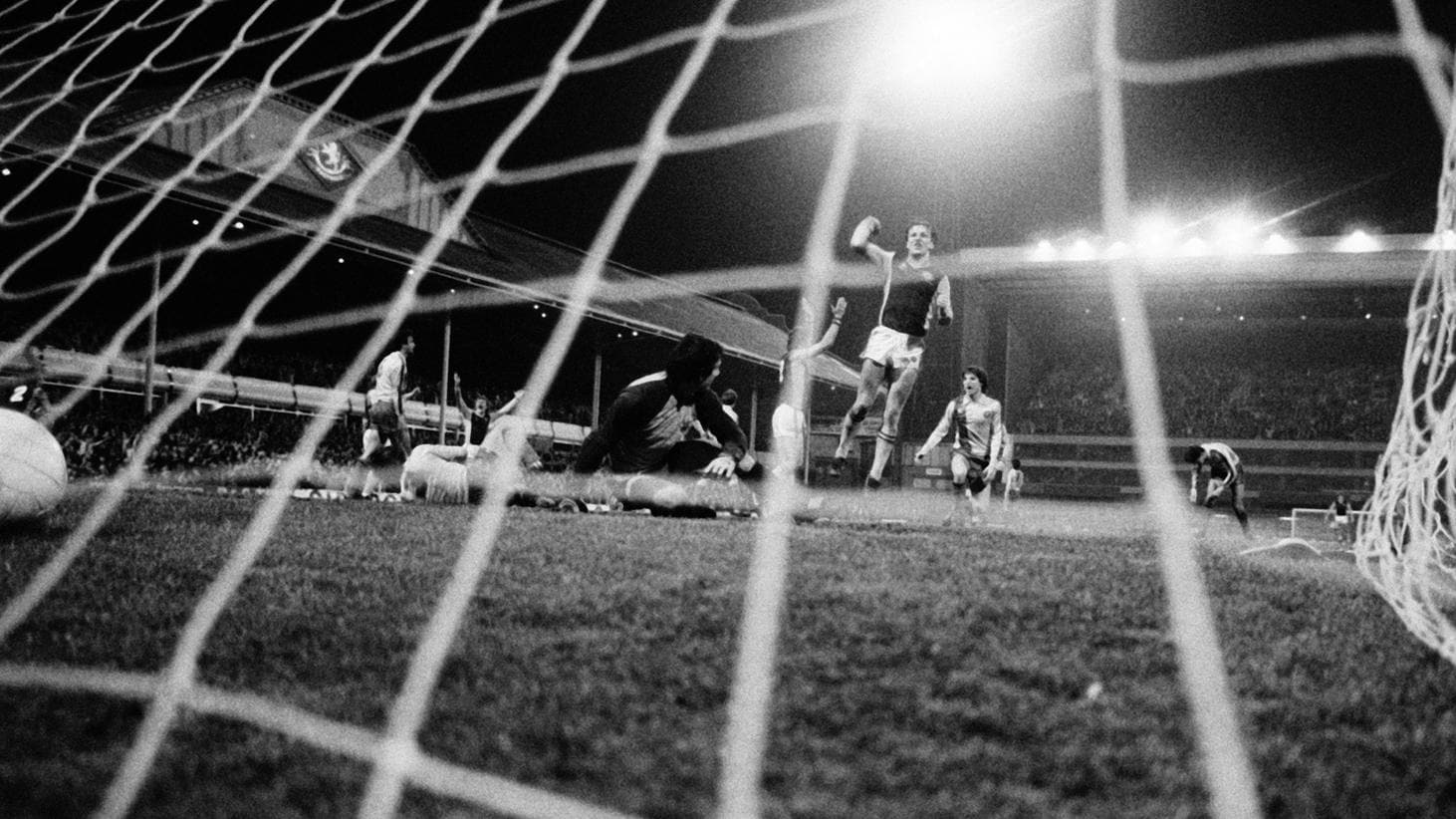 Фото суперкубок 1982. барселона астон вилла