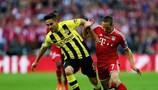 Gutes Los für Bayern, nicht ganz so gut für BVB