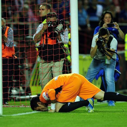 Sevilla Wrap Up Deal For Psg Forward Gameiro Uefa Europa League