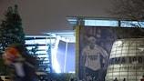 Lerkendal Stadion will host the 2016 UEFA Super Cup
