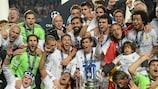 2013/14: Madrid end wait for 'La Décima'