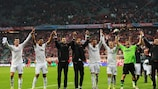Ancelotti delighted to end Madrid wait