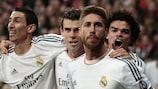 El Madrid toma Múnich y luchará por la décima