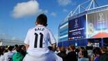 A SuperTaça Europeia ajudou a próxima geração de Gareth Bales galeses a definir novas metas