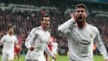 Masterful Madrid end Bayern reign