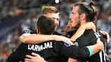 L'Espagne écrase la Super Coupe