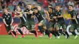 Finale! Deutschland gewinnt Elfmeterkrimi gegen England