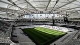 Il Beşiktaş Park di Istanbul ospiterà la Supercoppa UEFA del 2019
