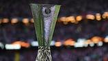 Il Manchester United nell'albo d'oro della UEFA Europa League