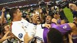 Statistiche: Real Madrid e Ronaldo riscrivono la storia