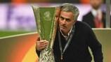 """Mourinho: """"Un onore affrontare i più forti"""""""