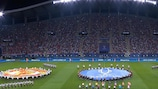 Nine associations interested in hosting 2020 UEFA Super Cup