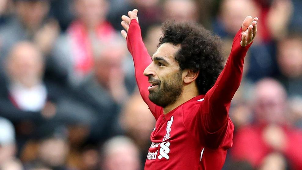 How great is Liverpool and Egypt's Mohamed Salah? | UEFA Champions League |  UEFA.com