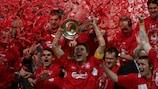 2004/05: Un épico Liverpool remonta al Milán