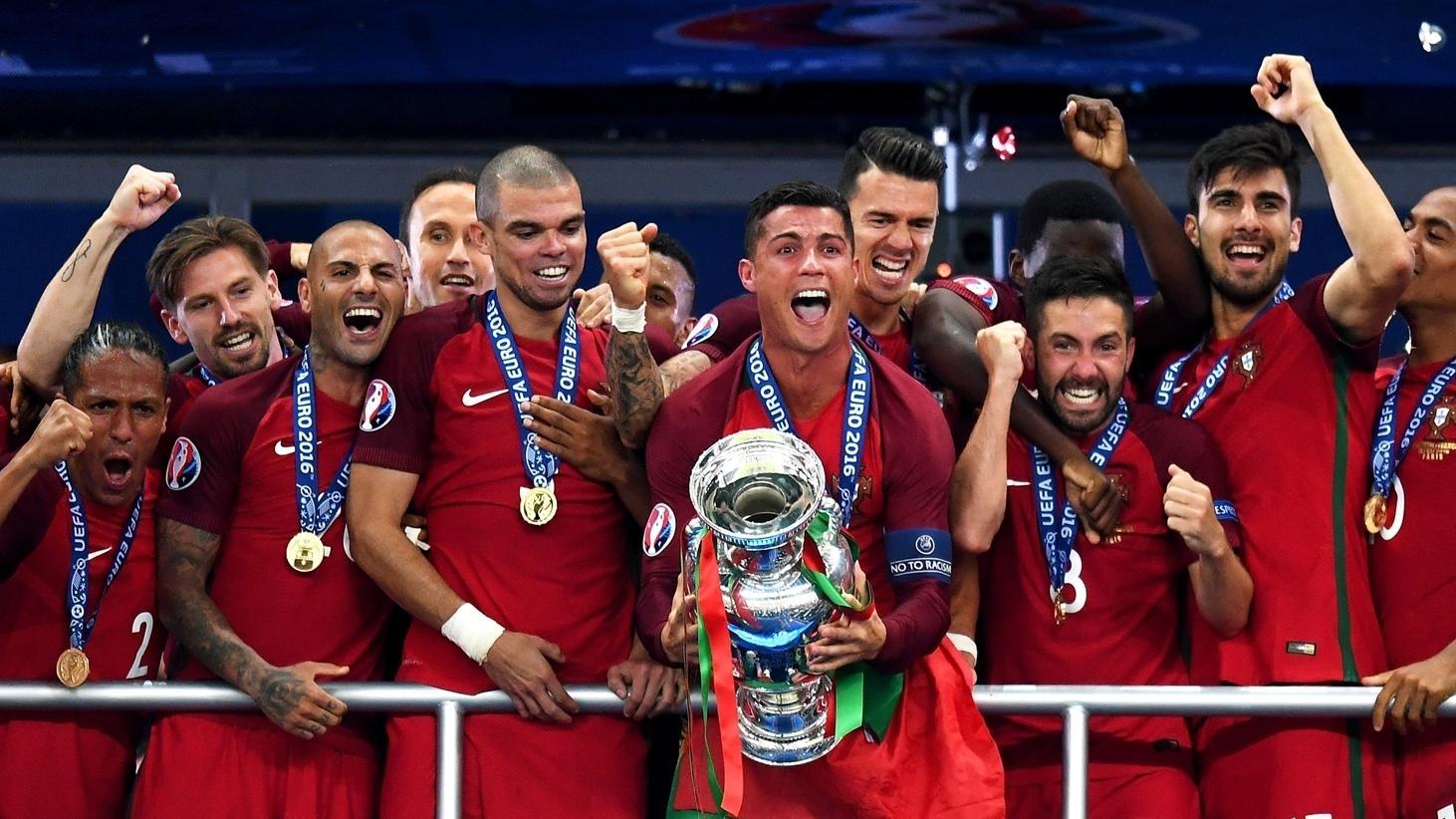 UEFA setzt neue Maßstäbe in Sachen digitaler Berichterstattung | Die UEFA