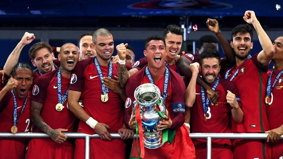 Sporting S Links To Portugal S Euro Success Uefa Champions League Uefa Com