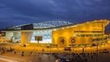 L'Estádio do Dragão, à Porto, accueillera la phase finale