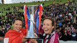 Lyon leave challengers reeling