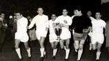 1959/60 : Le Real étourdit Francfort