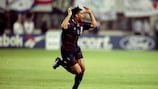 1994/95: Kluivert inspira Ajax