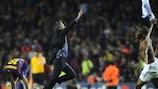 Mourinho esalta i suoi 'eroi'