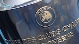 I ricavi lordi stimati per la UEFA Champions League e la Supercoppa UEFA saranno di 1,34 miliardi di euro