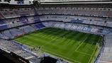 El Santiago Bernabéu vivirá uno de los partidos más esperados de la primera jornada