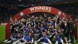 Lista de participantes na UEFA Europa League 2013/14